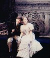 Brett Polegato in Showboat with Krisztina Scabo at Opéra national du Rhin